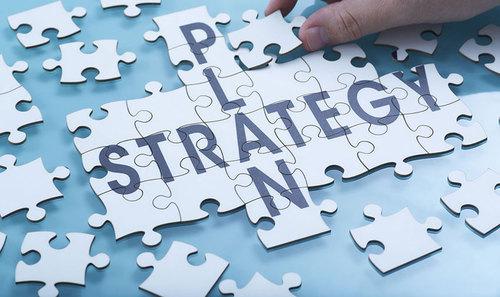 Strategic Consulting
